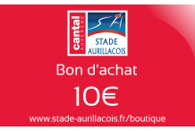 BON D'ACHAT - 10€