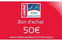 BON D'ACHAT - 50€