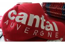 Casquette Cantal Auvergne
