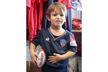 T-Shirt de Sortie Enfant LCS