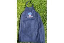 Tablier de cuisine - bleu