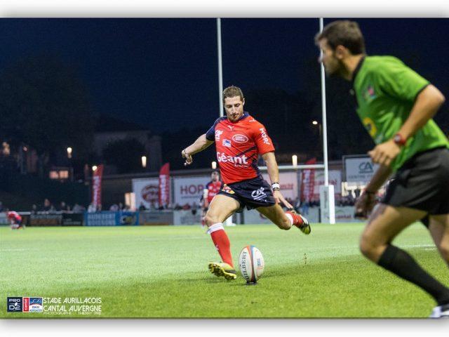 J8 : le retour du capitaine après Carcassonne
