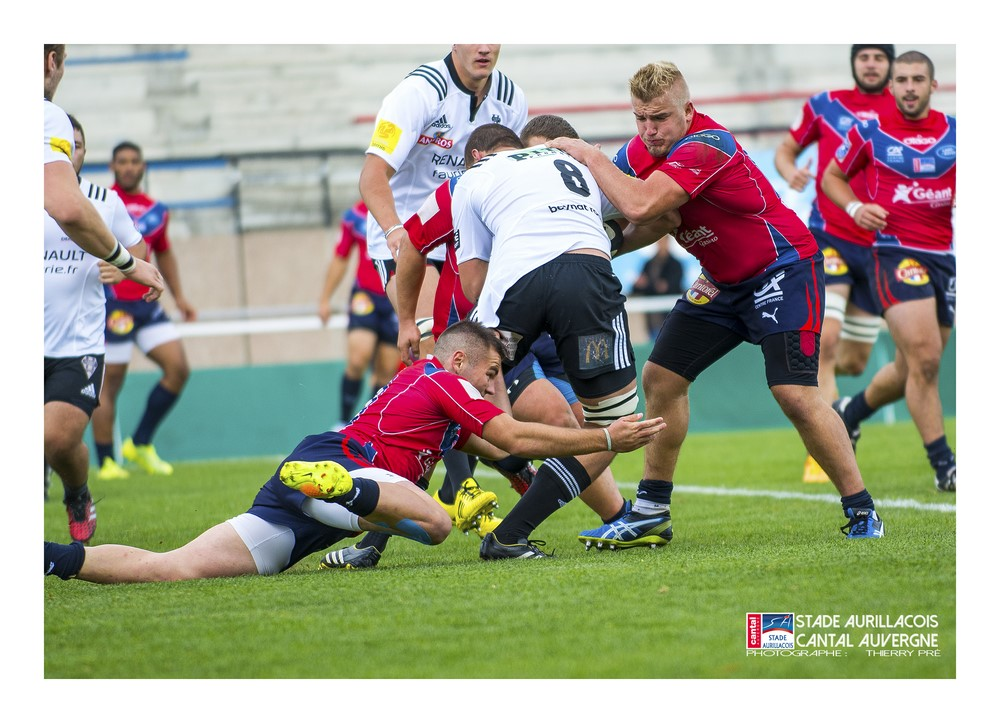 brive aurillac rugby