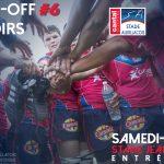 Espoirs : match samedi à Jean-Alric