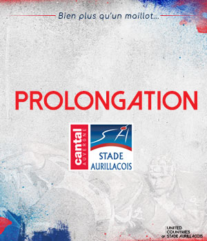 Prolongation – Thierry Peuchlestrade