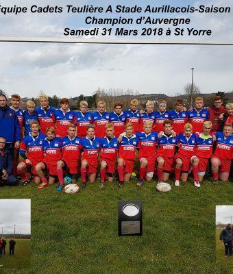 Champion d'Auvergne