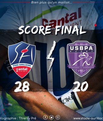Match amical – Bourg en Bresse