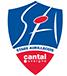 Stade Aurillacois Cantal Auvergne