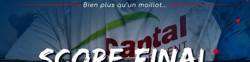 Stade Aurillacois / US Carcassonne
