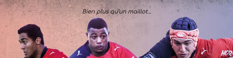 Stade Aurillacois / Racing Club Toulonnais