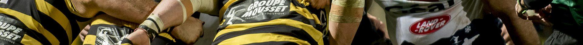 Match Mont-de-Marsan / Aurillac (défaite)