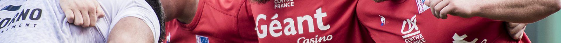 Les espoirs en match amical à Béziers