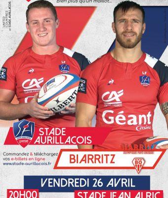 Match SA/Biarritz