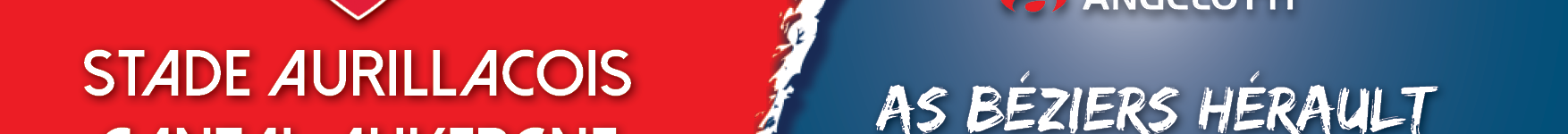 Match SA / Béziers – Défaite