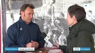 Roméo Gontinéac vu par France 3