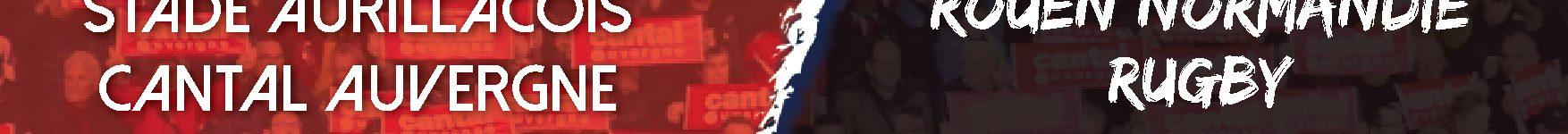 Le match SA / Rouen – Victoire