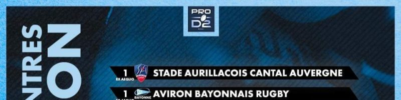 Le centre de Formation : 1er de Pro D2 !