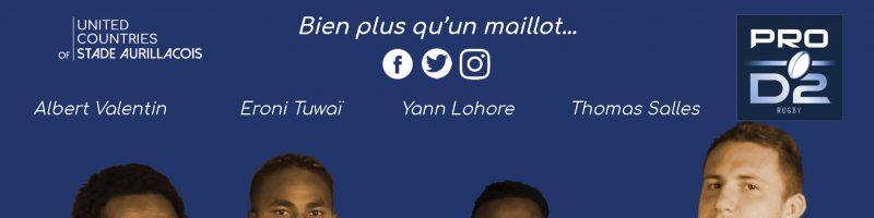 Le match Aurillac / Vannes