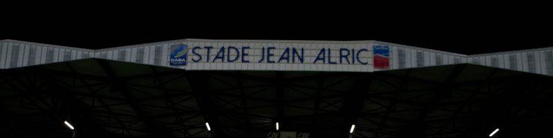 L'après-match face à Rouen