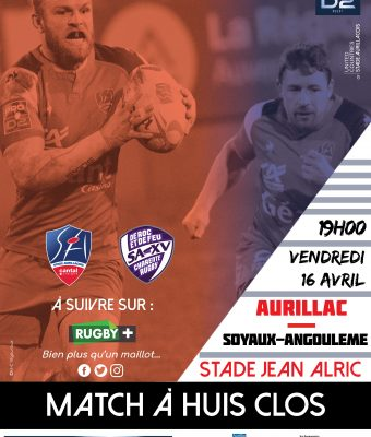 Aurillac / Angoulême