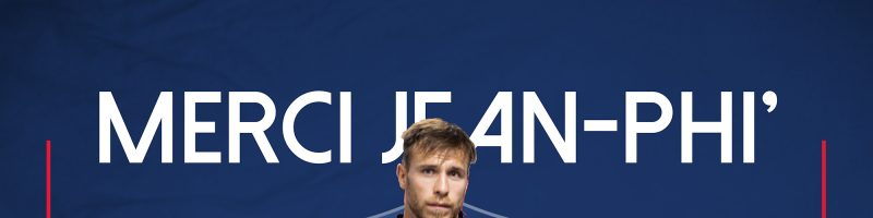Merci Jean-Phi !