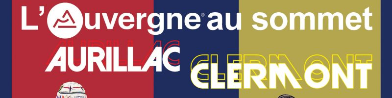 Stade Aurillacois / ASM Clermont