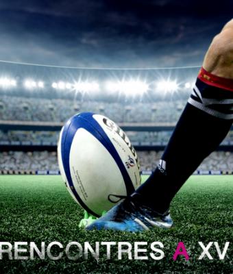 Rencontres à XV au Stade Aurillacois