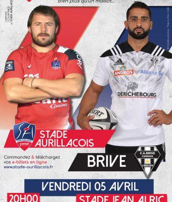 Match SA / Brive