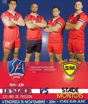 Match SA / SMR