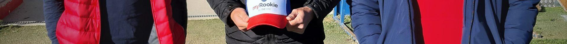 MyRookie, partenaire du recrutement du Stade Aurillacois